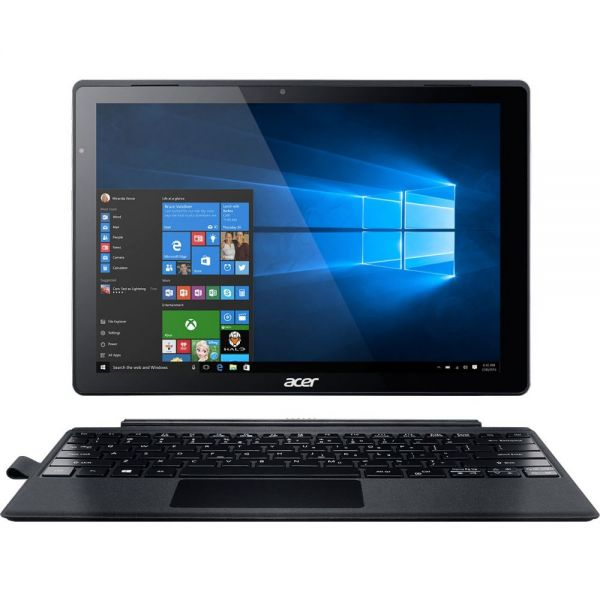 "Acer Aspire Switch Alpha 12 SA5-271P-38UZ 12"" Touchscreen LED (In-plane Switching (IPS) Technology) 2 in 1 Laptop"