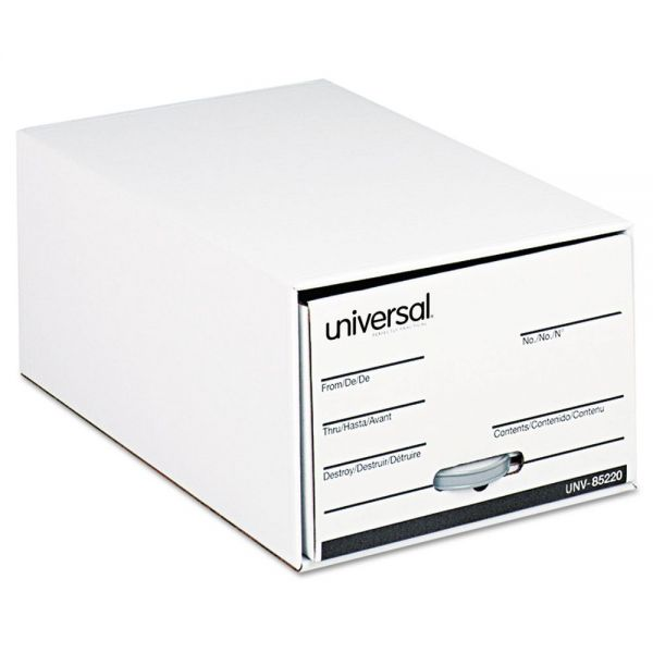 Universal Light Duty Storage Drawers