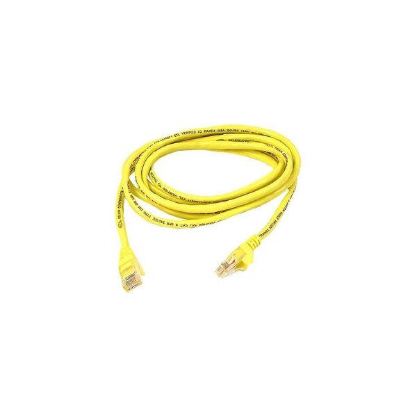 Belkin Cat. 6 Component Certified Patch Cable