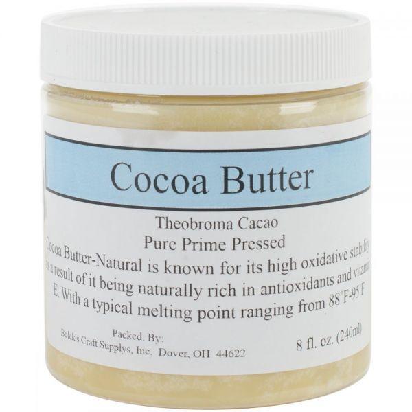 Cocoa Butter 8oz