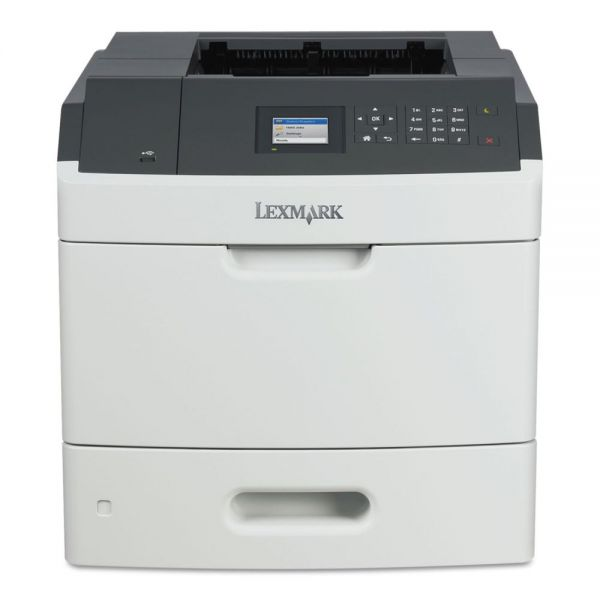 Lexmark MS810dn Laser Printer