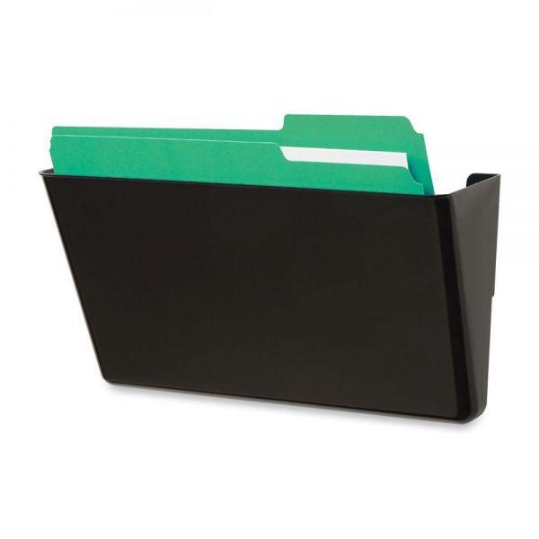 Deflect-o DocuPocket Wall File Pocket