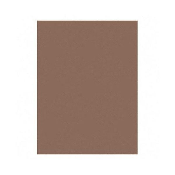 Riverside Groundwood Brown Construction Paper
