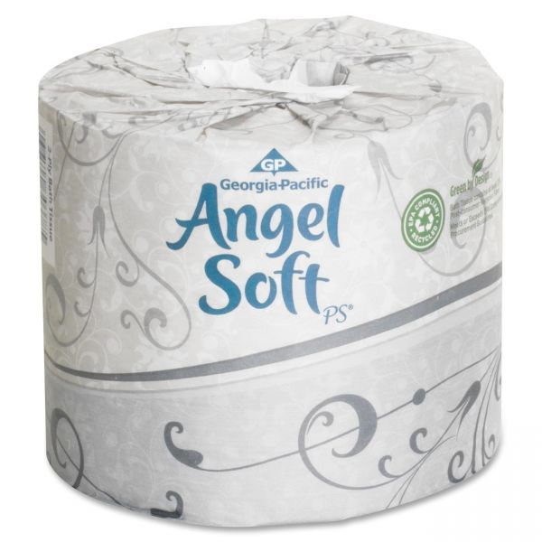 Angel Soft 2-Ply Toilet Paper