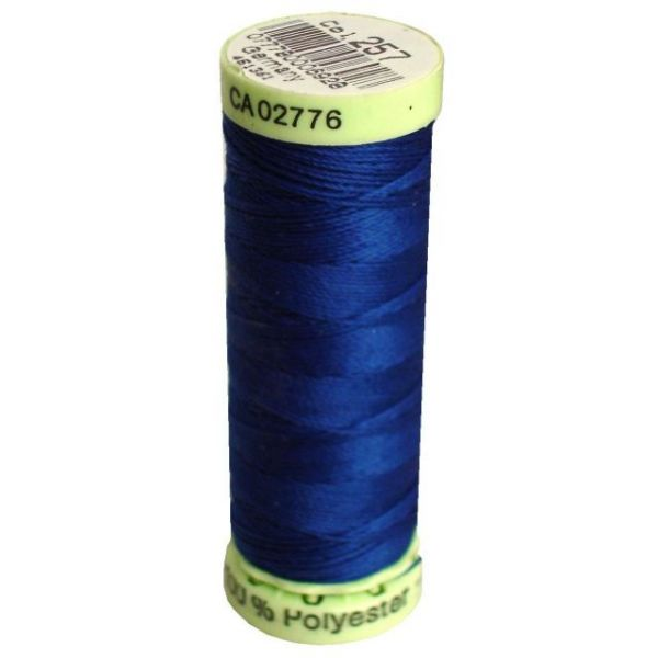 Top Stitch Heavy-Duty Thread