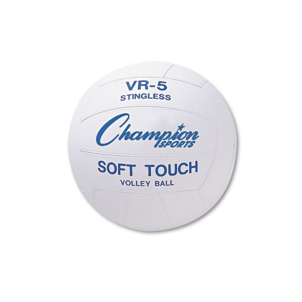 Champion Sports Official Size Volleyball