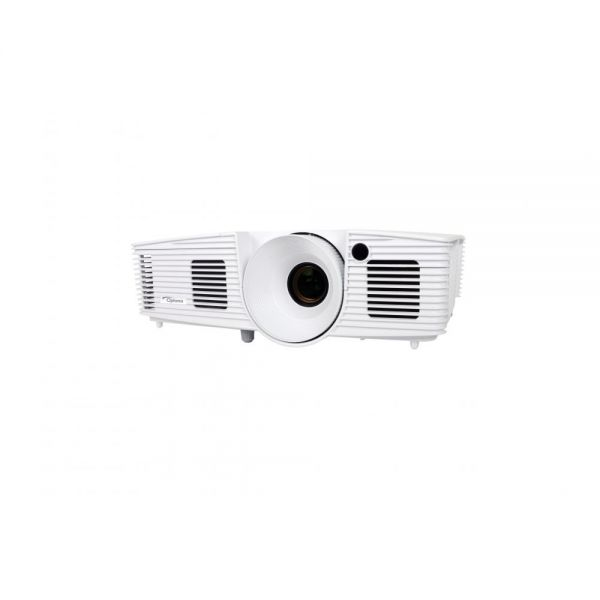 Optoma EH341 3D Ready DLP Projector - 1080p - HDTV - 16:9