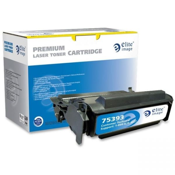 Elite Image Remanufactured Toner Cartridge Alternative For Dell 310-3548