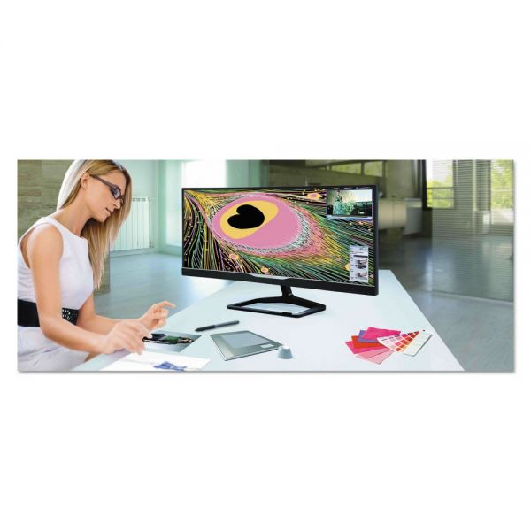 Philips Brilliance UltraWide LCD Monitor with MultiView, 29""
