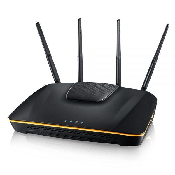 ZyXEL ARMOR Z1 NBG6816 IEEE 802.11ac Ethernet Wireless Router