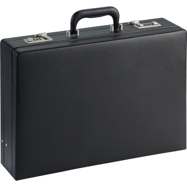 Lorell Expandable Attache Carrying Case