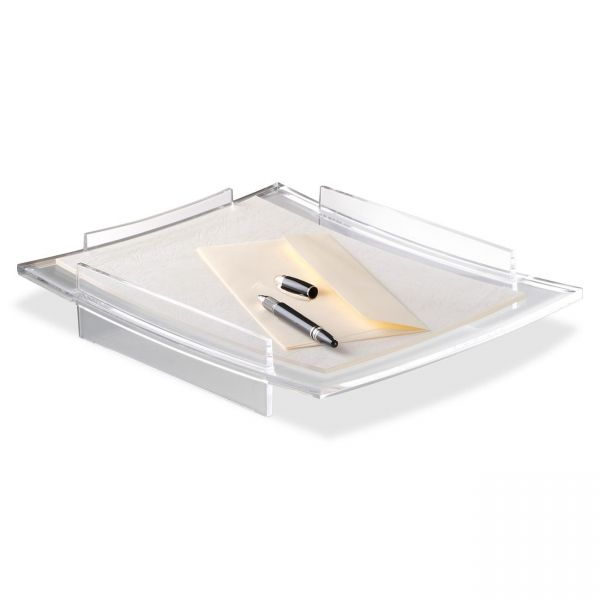 CEP Refined Acrylight Letter Tray