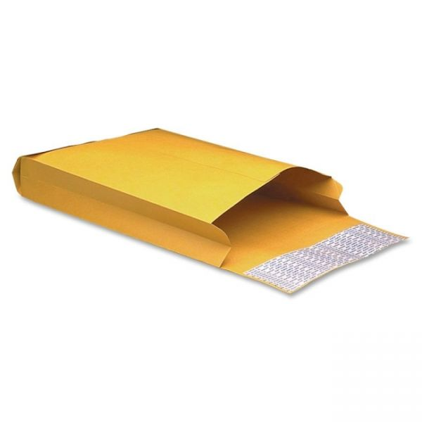 """Quality Park 10"""" x 13"""" Expansion Mailers"""