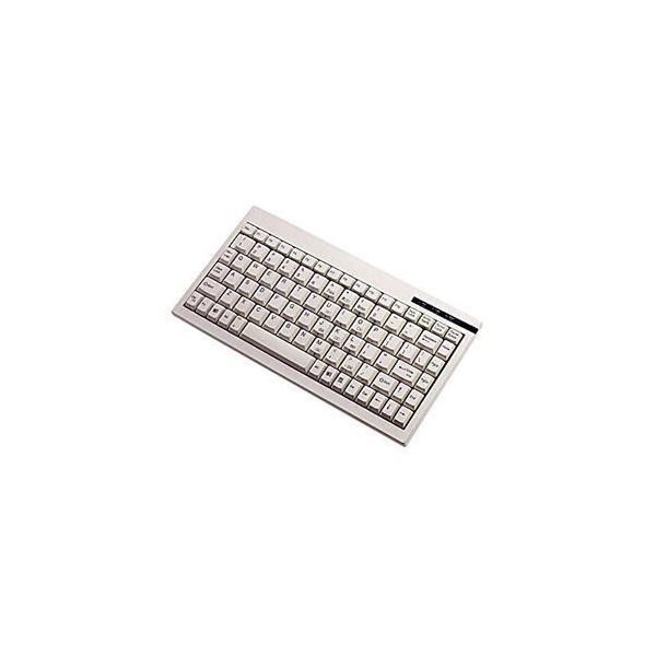 Adesso ACK-595UW Mini keyboard with embedded numeric keypad