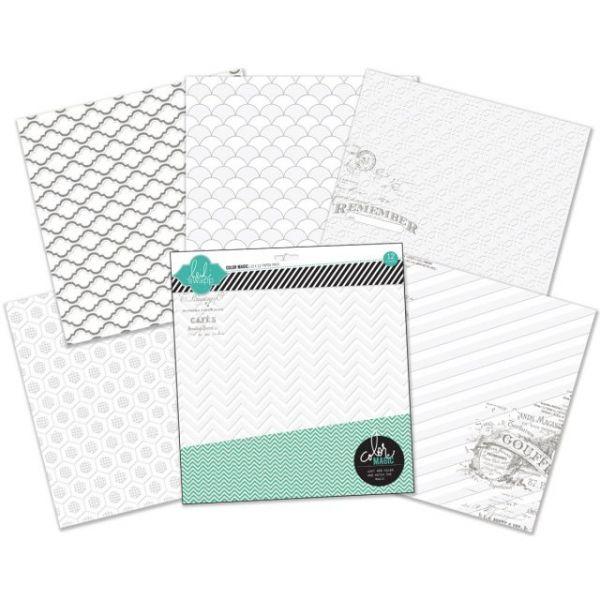 Color Magic Resist Paper Pack