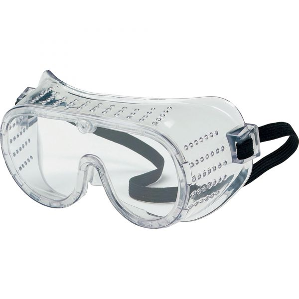 Crews Economy Safety Goggles