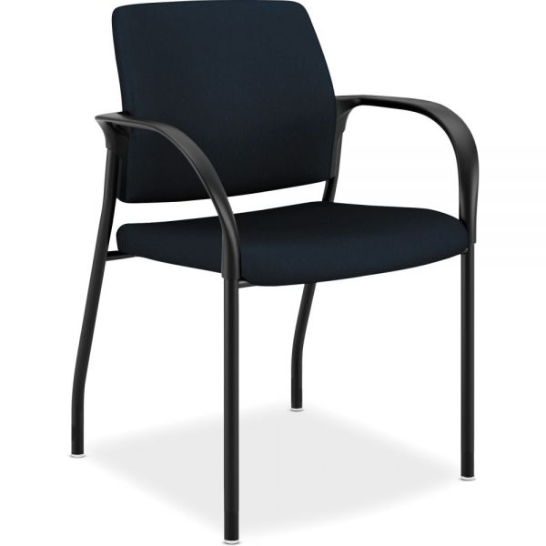 HON Ignition Series Multi-Purpose Stacking Chair with Glides