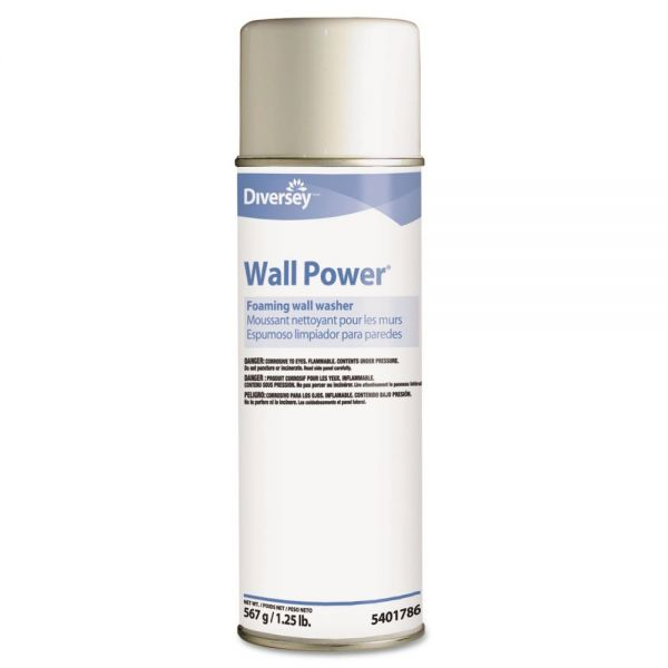 Diversey Wall Power Foaming Wall Washer