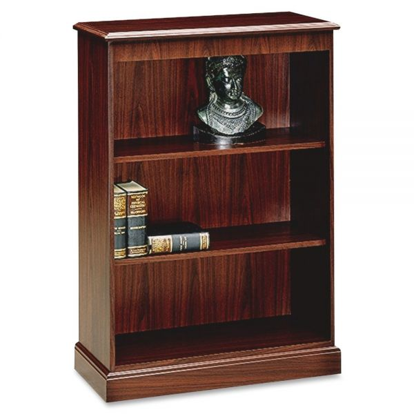HON 94000 Series 3-Shelf Bookcase