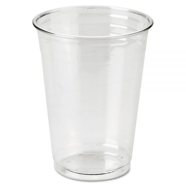 Dixie 10 oz Plastic Cups