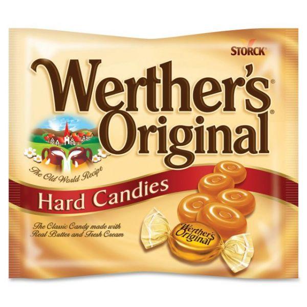 Werther's Original Storck Hard Candies