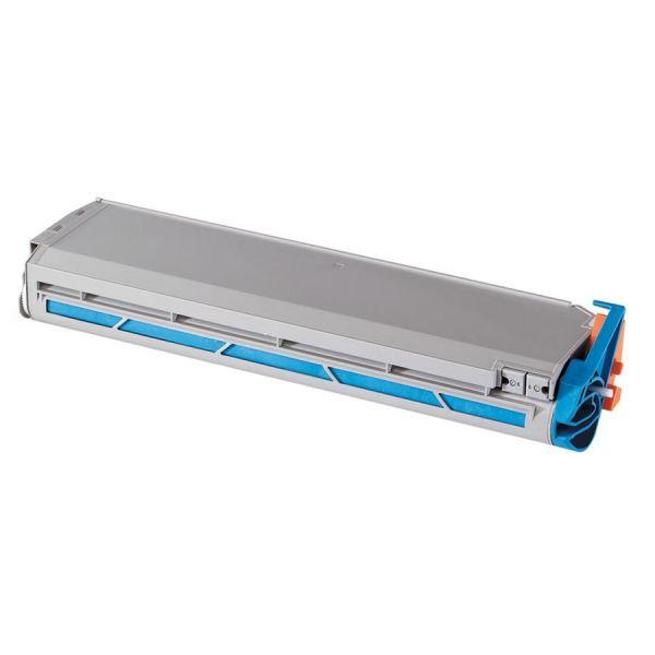 Oki 41963604 Black Toner Cartridge