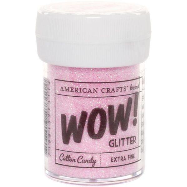 WOW! Extra Fine Glitter