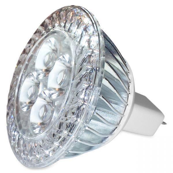 3M LED Advanced Light Bulbs MR-16