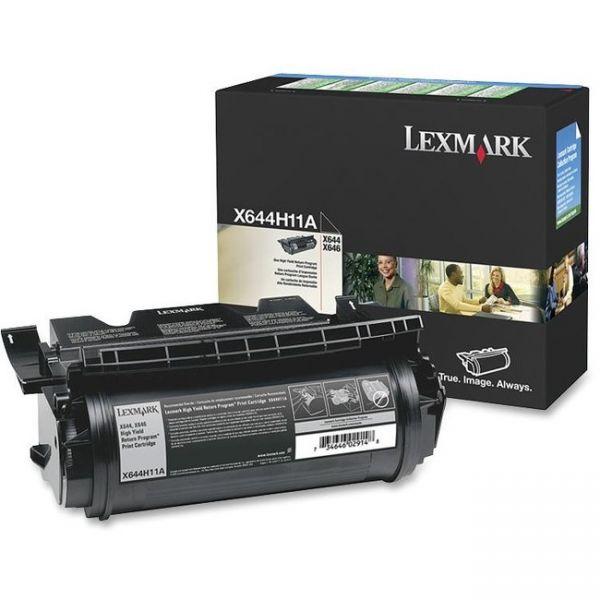 Lexmark X644H11A Toner Cartridge