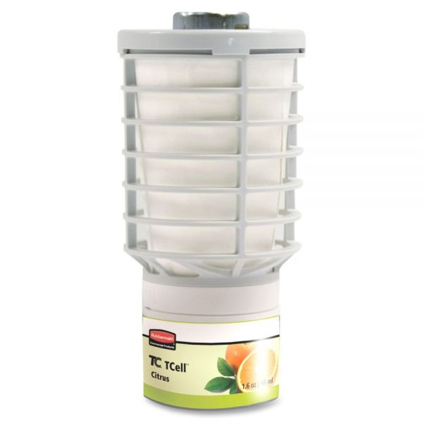 Rubbermaid Commercial TCell Dispenser Fragrance Refills