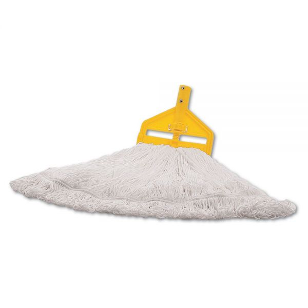 Rubbermaid Commercial Finish Mop Heads