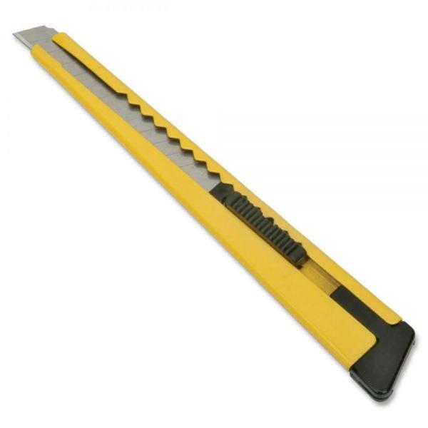SKILCRAFT Snap-off Blade Standard Utility Knife