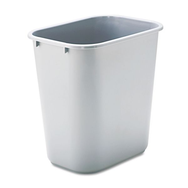 Rubbermaid Deskside 7 Gallon Trash Can