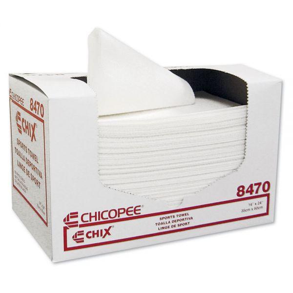 Chix Sports Towels