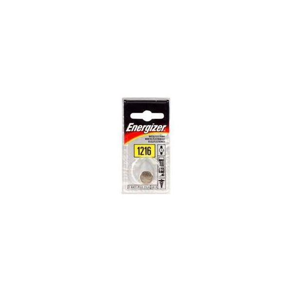 Energizer 1216 Watch/Electronic Battery