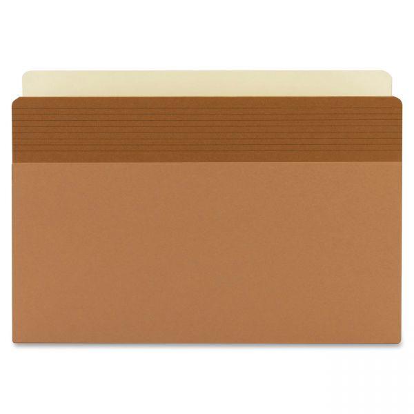 Smead Easy Grip File Pockets