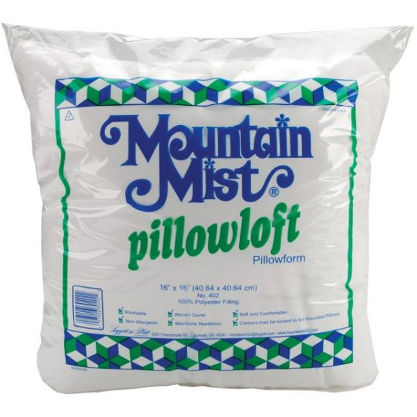 Pillowloft Pillowform