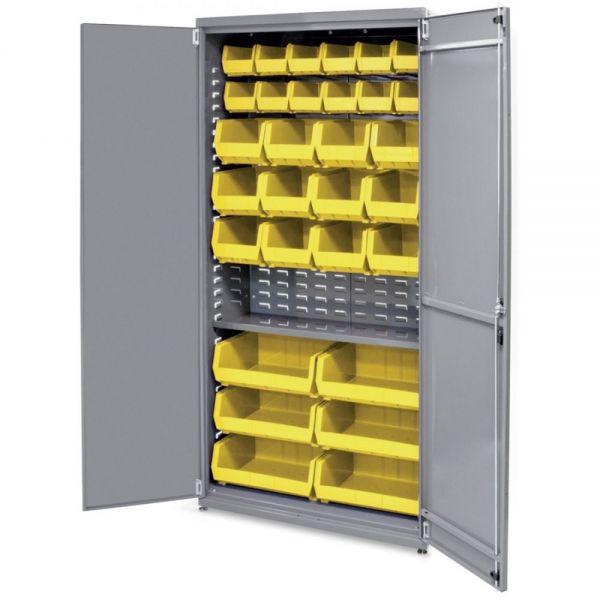 Akro-Mils AkroBin Storage Cabinet