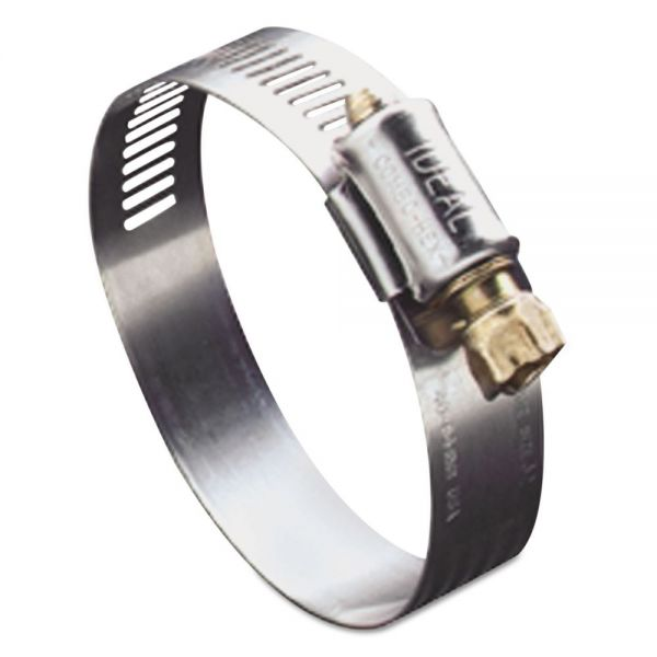 "IDEAL 50 Series Small Diameter Clamp, 3/8"" To 7/8"""