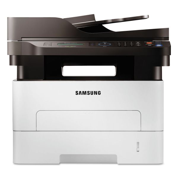 Samsung SL-M2885FW Multifunction Laser Printer, Copy/Fax/Print/Scan