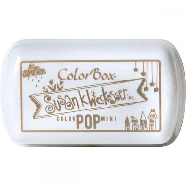 ColorBox Premium Dye Mini Inkpad By Susan K. Weckesser