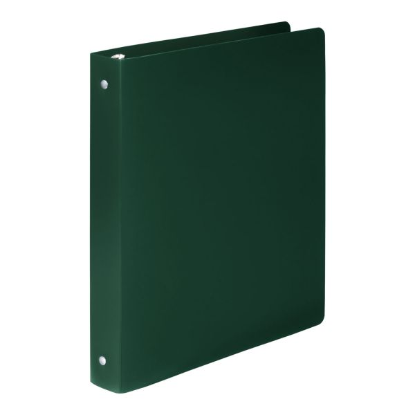 "Acco Flexible Accohide 1"" 3-Ring Binder"