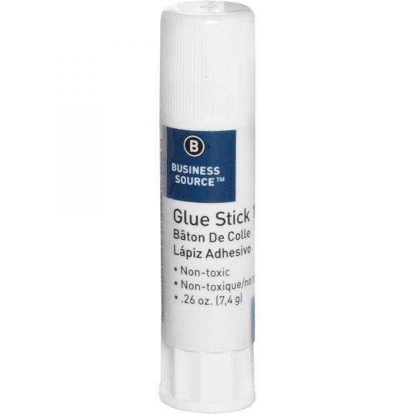Business Source Glue Stick