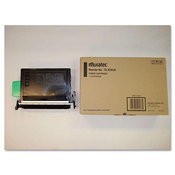 Muratec TS300 Black Toner Cartridge