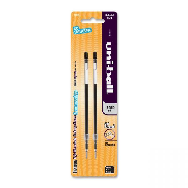 Uni-Ball Jetstream Rollerball Pen Refills