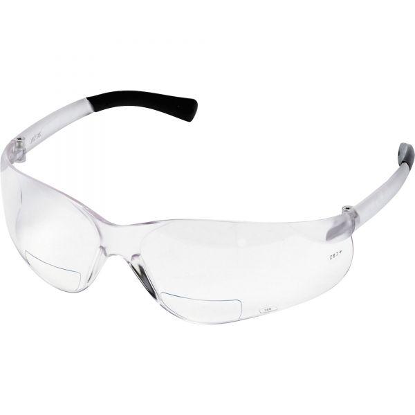 MCR Safety BearKat Magnifier Eyewear