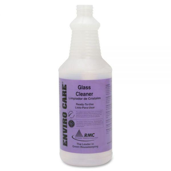 RMC Glass Cleaner Spray Bottles