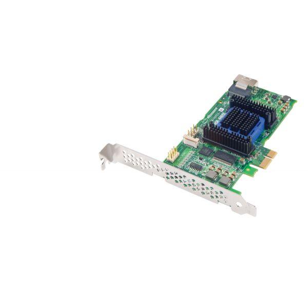 Microsemi Adaptec RAID 6405 Single