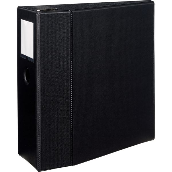 """Avery Durable Reference 5"""" 3-Ring Binder"""