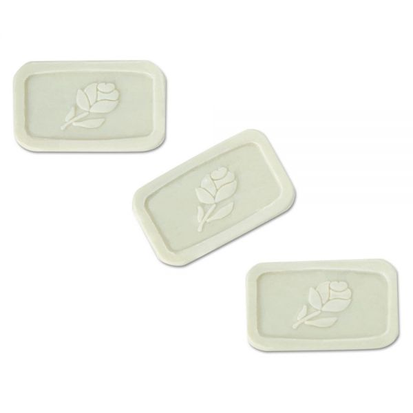 Good Day Unwrapped Amenity Bar Soaps